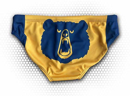 SWIMSUIT WATERPOLO CAL 07