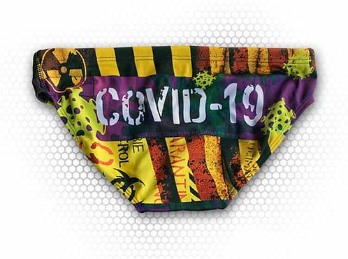 SWIMSUIT WATERPOLO COVID-19