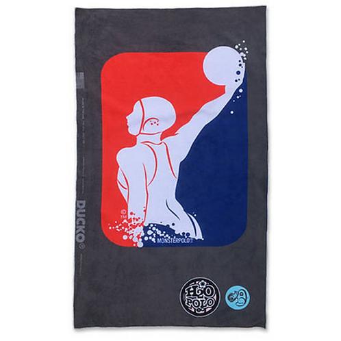 PRO-VIXEN TOWEL