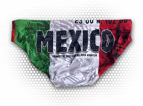 SWIMSUIT WATERPOLO MEXICO
