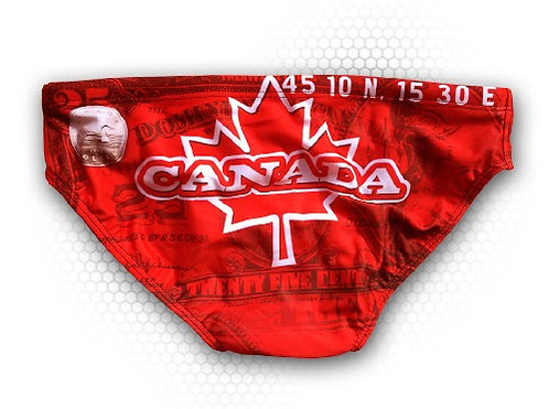 SWIMSUIT WATERPOLO CANADA