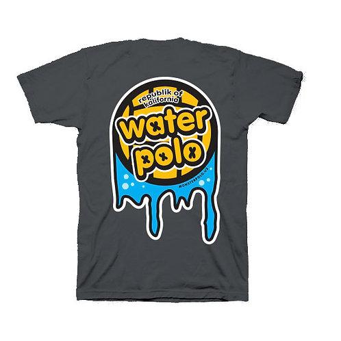 Kalifornia Drip Water Polo T-Shirt