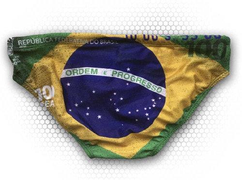 SWIMSUIT WATERPOLO BRAZIL