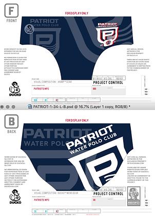 Patriot WPC-1