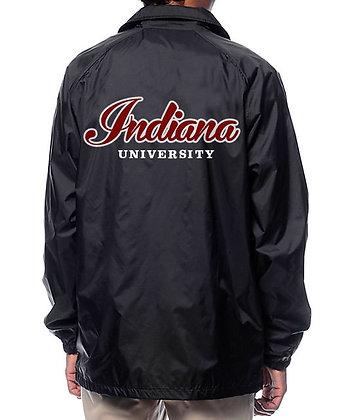 Indiana U Team Jackets