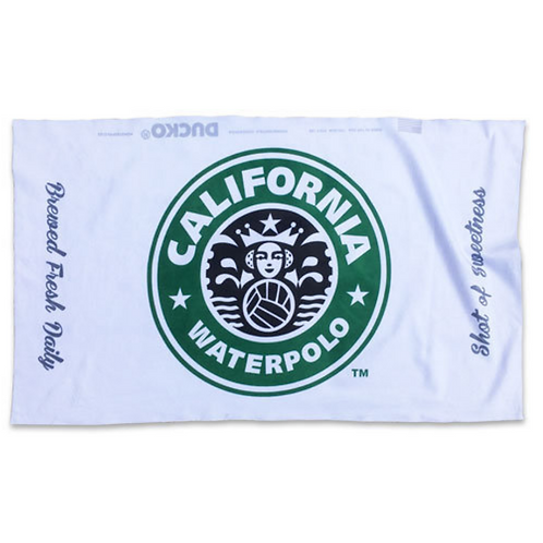SBX CALIFORNIA TOWEL