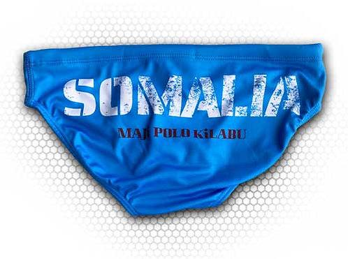 SWIMSUIT WATERPOLO SOMALIA