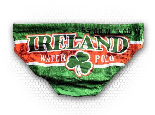 SWIMSUIT WATERPOLO IRELAND