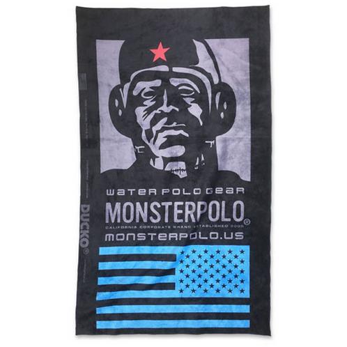 MONSTER POLO TOWEL