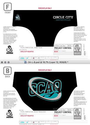 Circle City Mens Suit
