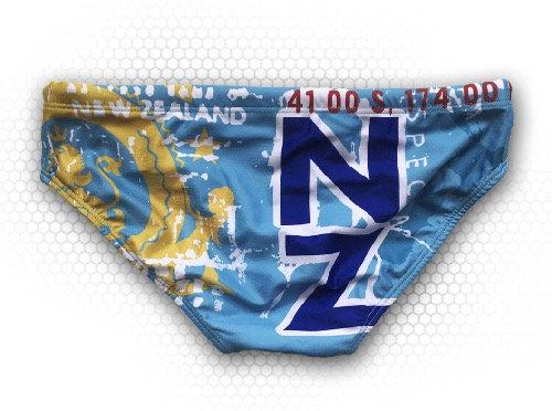 SWIMSUIT WATERPOLO NEW ZELAND
