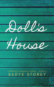 Doll's House Book Cover