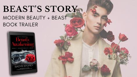 Beast's Awakening Book Trailer