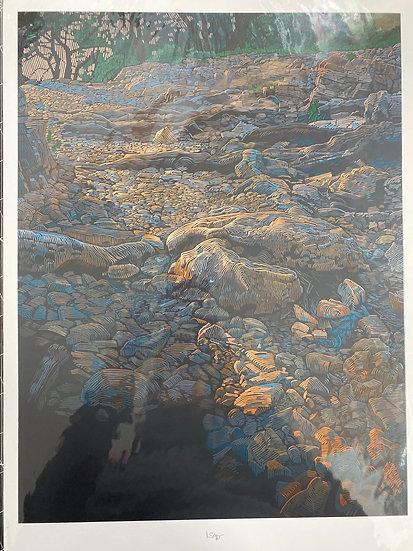 Fine Art Print,  Pula, 30x40
