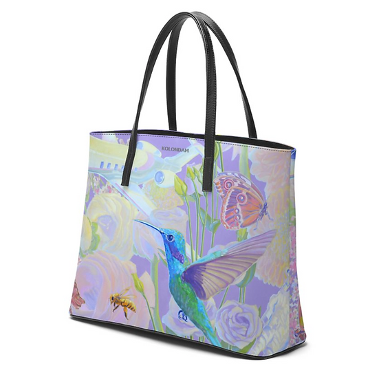 "Art on a Bag, ""Cosmonaut"", Leder , ab 249 EUR"