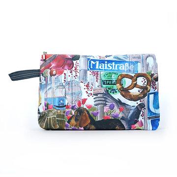 Toiletry bag, the Munich bag