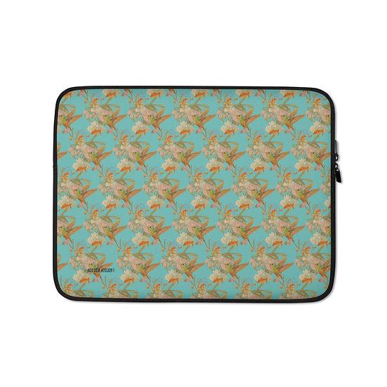Laptop-Tasche, Asian blue, ab 45 EUR