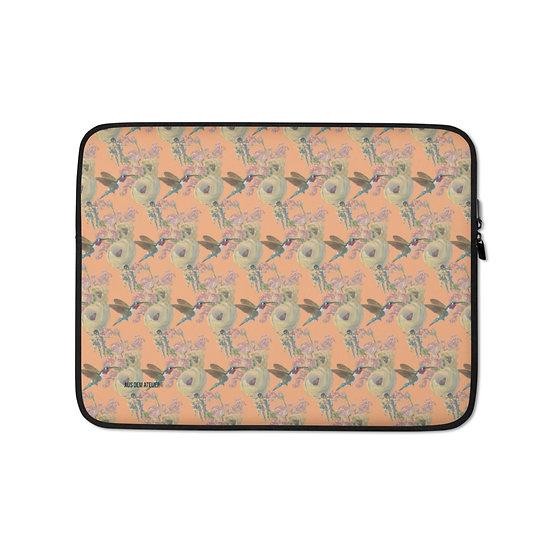 Laptop-Tasche, Pfirsich, ab 45 EUR