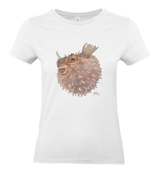 """Damen Premium T-Shirt """"Freche Kerle"""""""