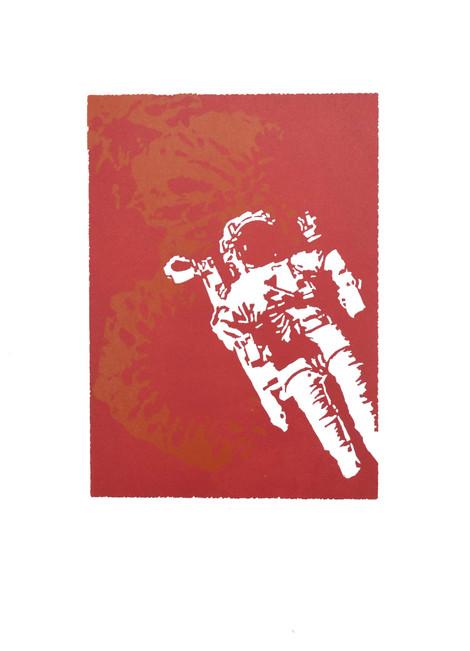 Cosmonaut rot