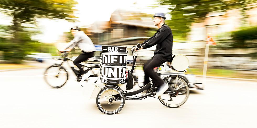 Urban Bike Festival Zürich