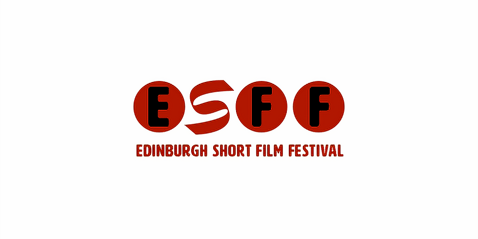 I was still there when you left me screening at Edinburgh Short Film Festival