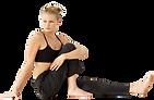 Pilates cvičení