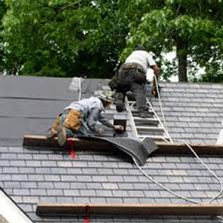 Billlings Montana roofing contractor and roofing repairs
