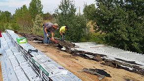 roof repair, billings mt