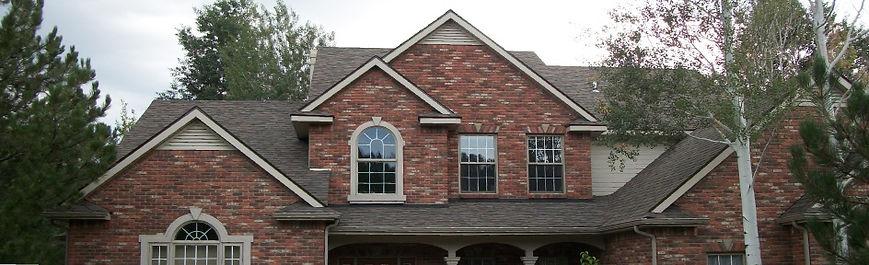 residential roof, billings mt