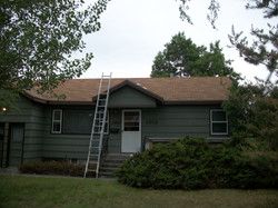 J&T roofing site inspection