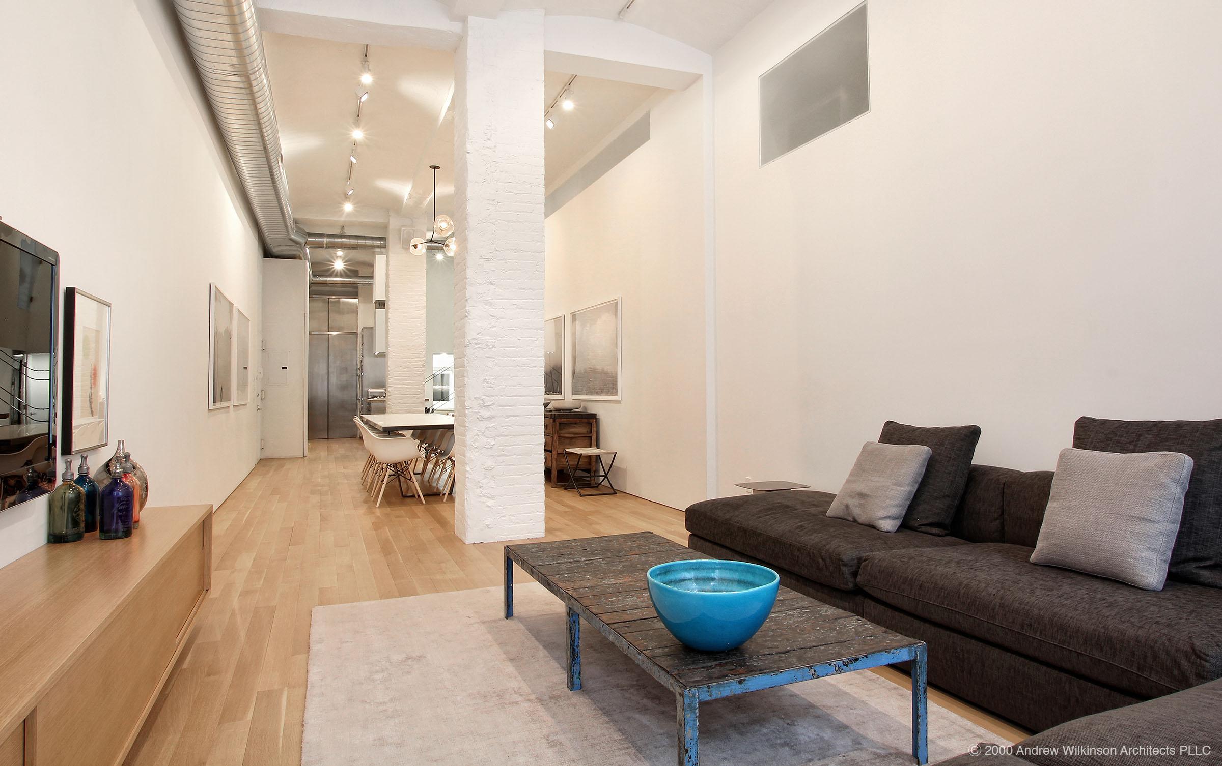 West Village Loft - 9