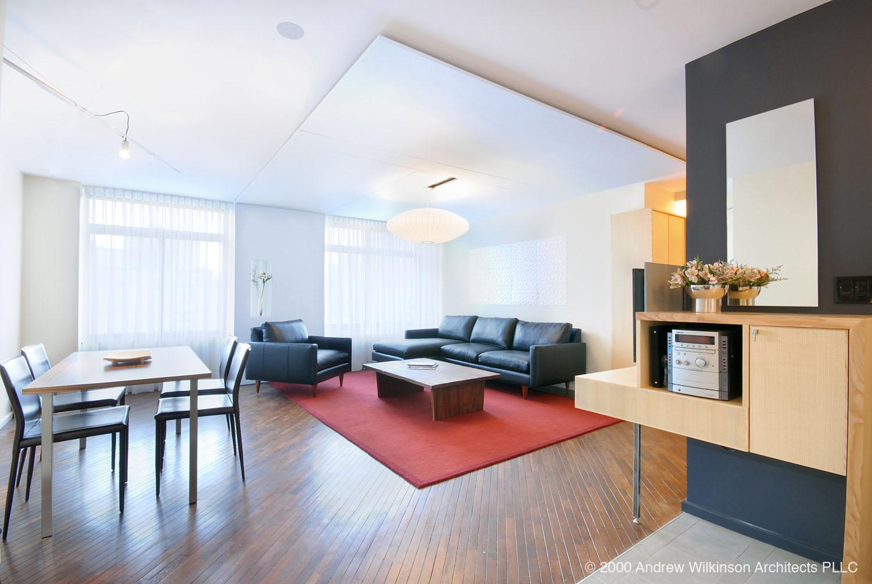 TPC Apartment - 1