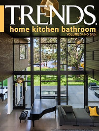 Andrew Wilkinson Architects_Trends