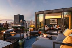 East 74 Penthouse