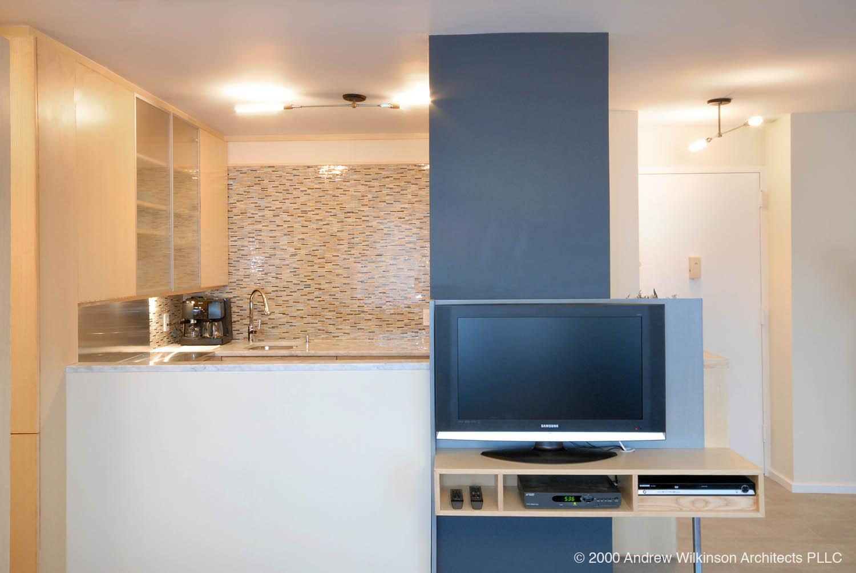 TPC Apartment - 4
