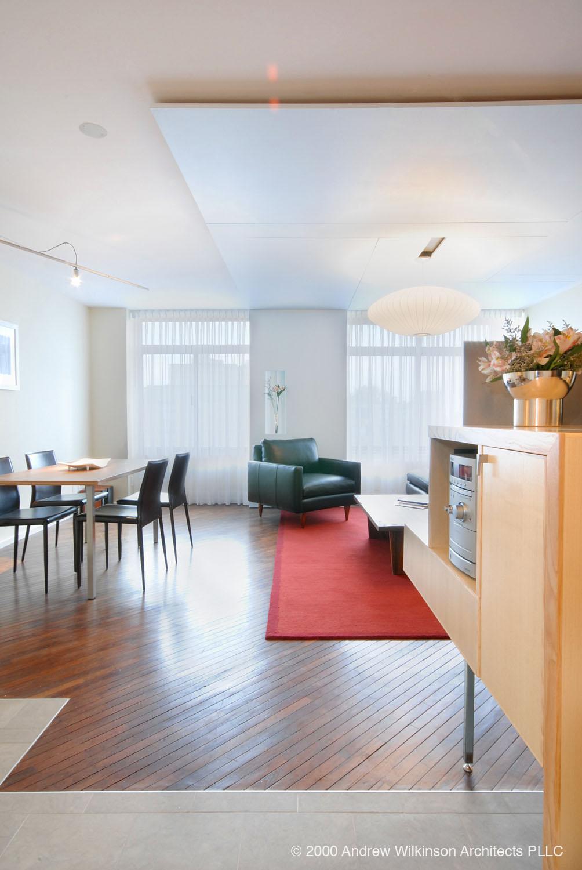 TPC Apartment - 2