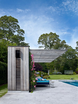 East Hampton Pool House - 3