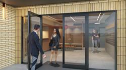 DC Lobby & Hallway - 1