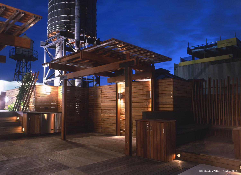 Flatiron Terrace - 3