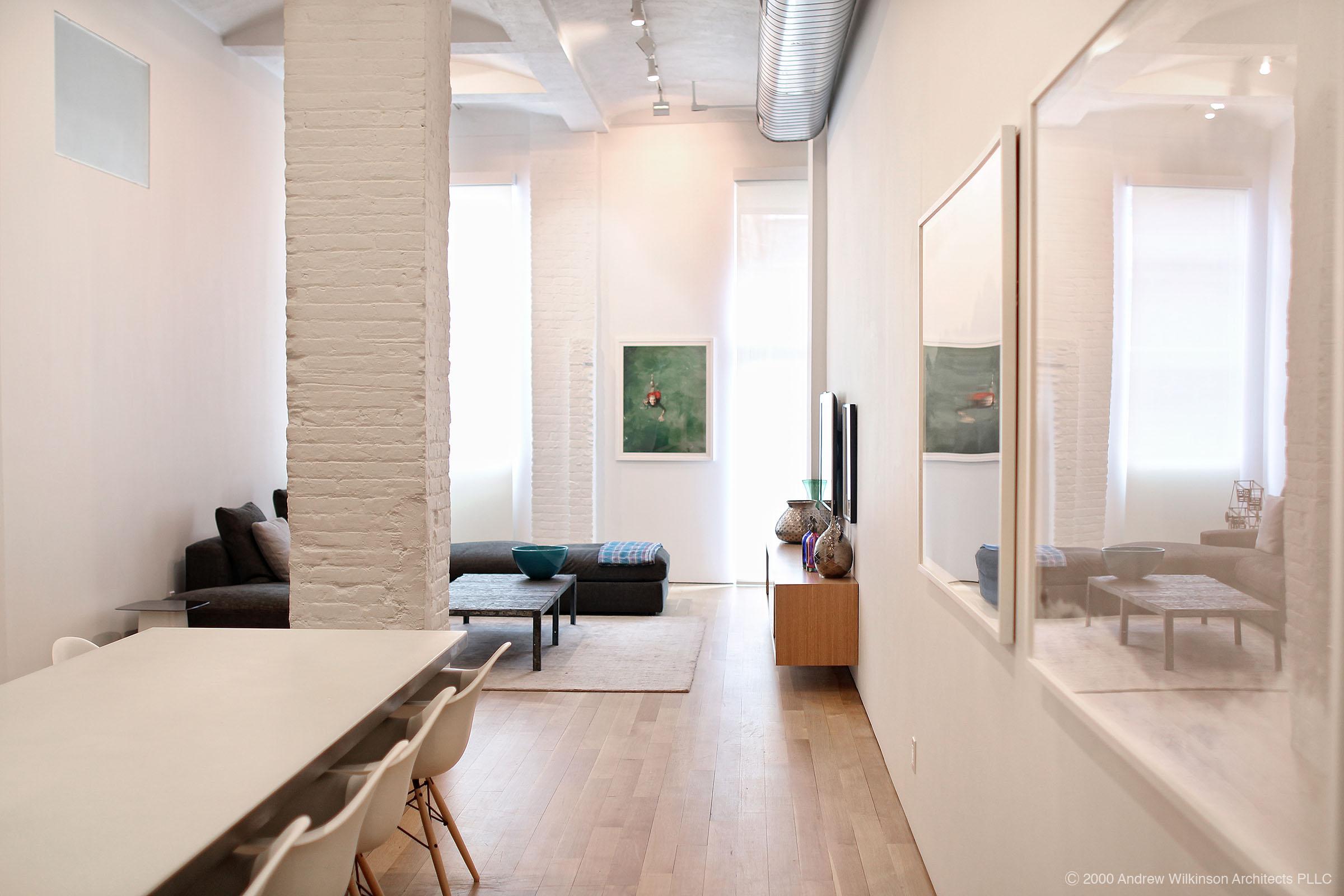 West Village Loft - 8