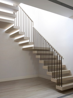 East Hampton_ Stair