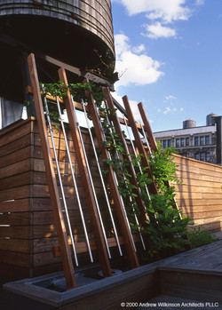 Flatiron Terrace - 6