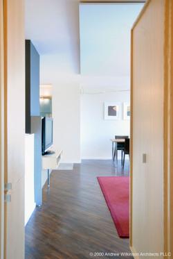 TPC Apartment - 3
