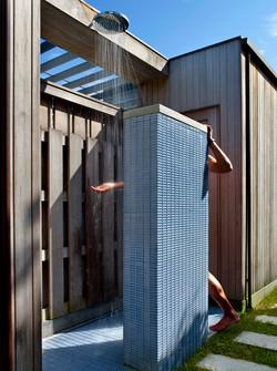 East Hampton Pool House - 2
