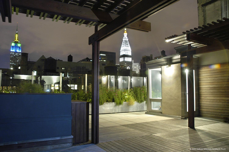 Flatiron Terrace - 2