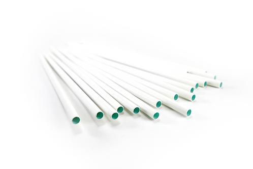 Tall Paper Straws