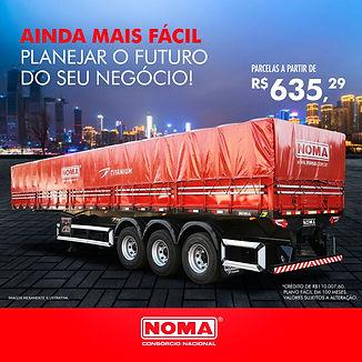 Consorio nacional NOMA - CMT Implementos