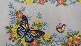 Τραβέρσα Πεταλούδες GobelinL