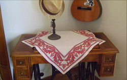 Carina-embroidery (Ω42)